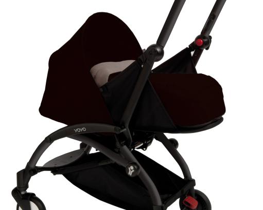Faites recours à Natalmarket à l'occasion de l'achat de votre nouvelle poussette Babyzen Yoyo Plus