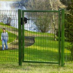 Le grillage de votre clôture chez clotures-grillages.com