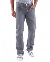 Un 505 gris silver parmi les jeans Levis pas cher de Génération Jeans