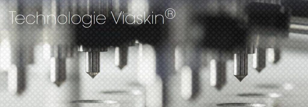 Les applications de la technologie Viaskin peuvent être nombreuses