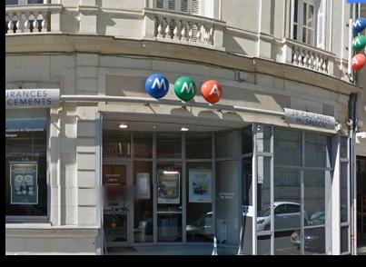 Retrouvez sur mma.fr les coordonnées et les horaires des agences MMA sur Angers