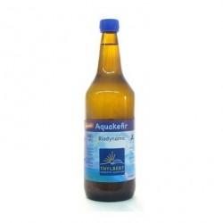 le kéfir d'eau : la boisson détox issue d'ingrédients certifiés bio et Demeter