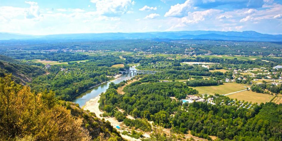 L'Ardèche à portée de tous dès avril 2021 au camping La Grand'Terre !