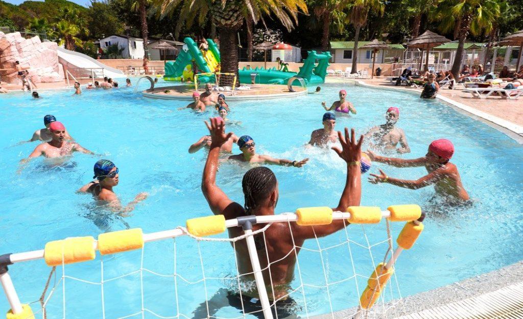 Gorge-Vent : votre camping à Fréjus avec piscine…